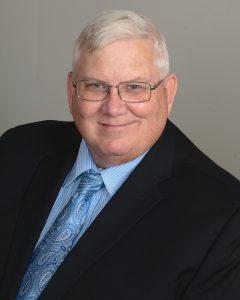 Attorney Lawrence Hubert