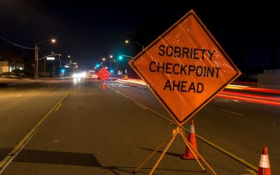 Do You Have to Submit to Roadside Sobriety Tests in New Jersey?